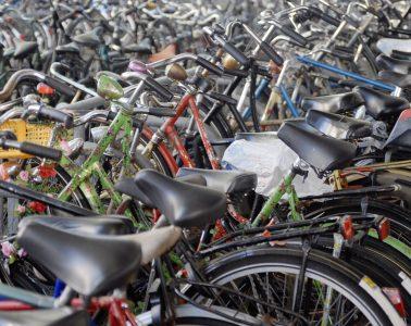 Stoccolma: bici per la città del futuro