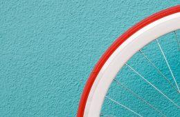 Parcheggio per bici sotterraneo