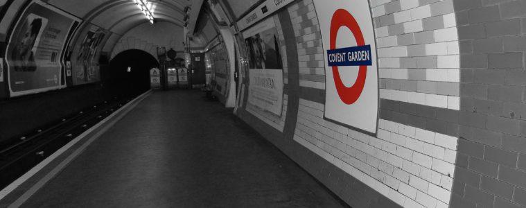Londra: da metro in disuso a piste ciclabili