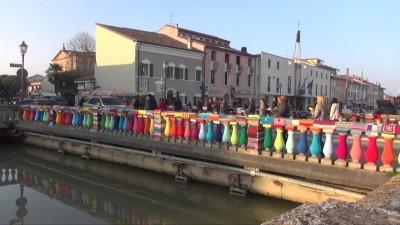 Arredo urbano: a Milano le strade si ricoprono d'arte