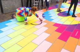 sparkyourcity_london_ooh_design
