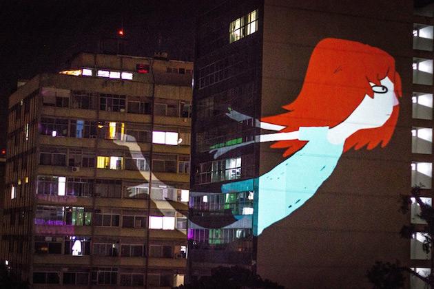 I Suaveciclos: arte pubblica o street art?