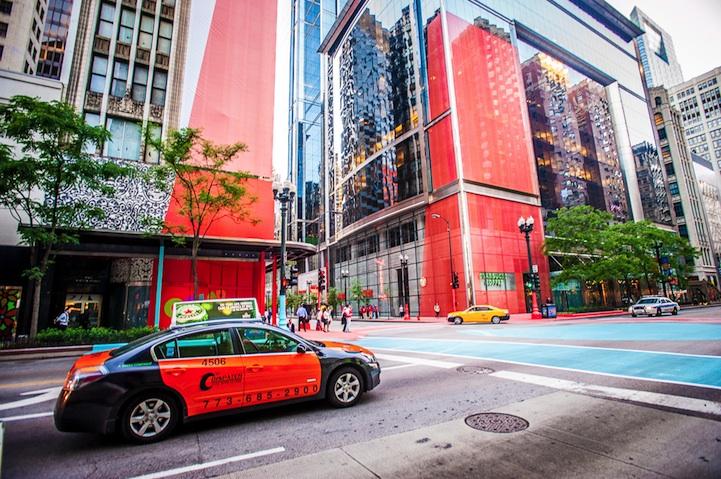 Color Jam Chicago