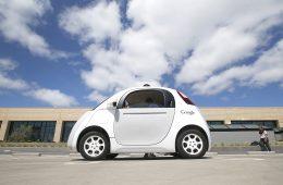 GoogleCar2