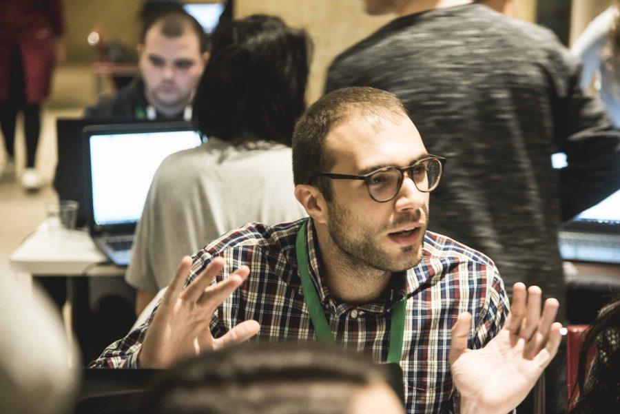 Team Desaparecido Hackathon x IGPDecaux