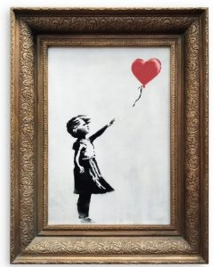 Bansky Girl_with_Balloon