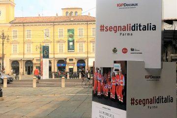 Segnali d'Italia IGPDecaux