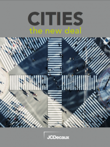 Cities: the new deal