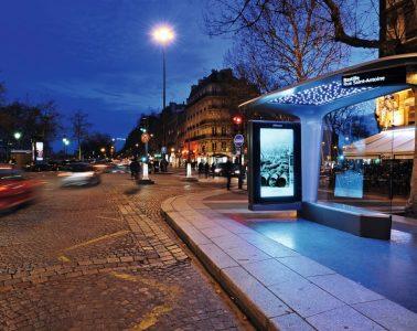Città del Futuro JCDecaux