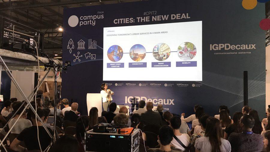SERVIZI URBANI SU CUI INVESTIRE nelle città del futuro