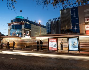 Blog post campagne Out of Home JCDecaux