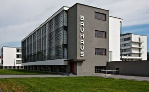Bauhaus_Walter_Gropius