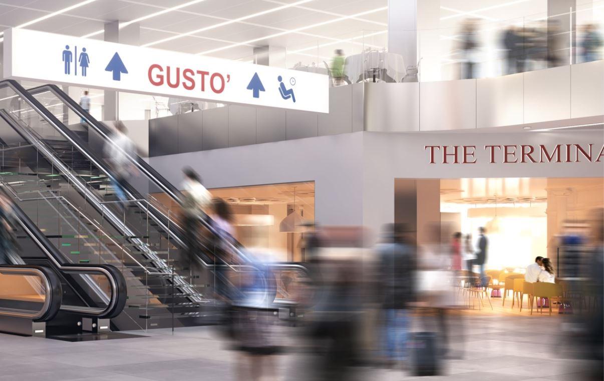 Aeroporto Milano Linate Operazione Bridge