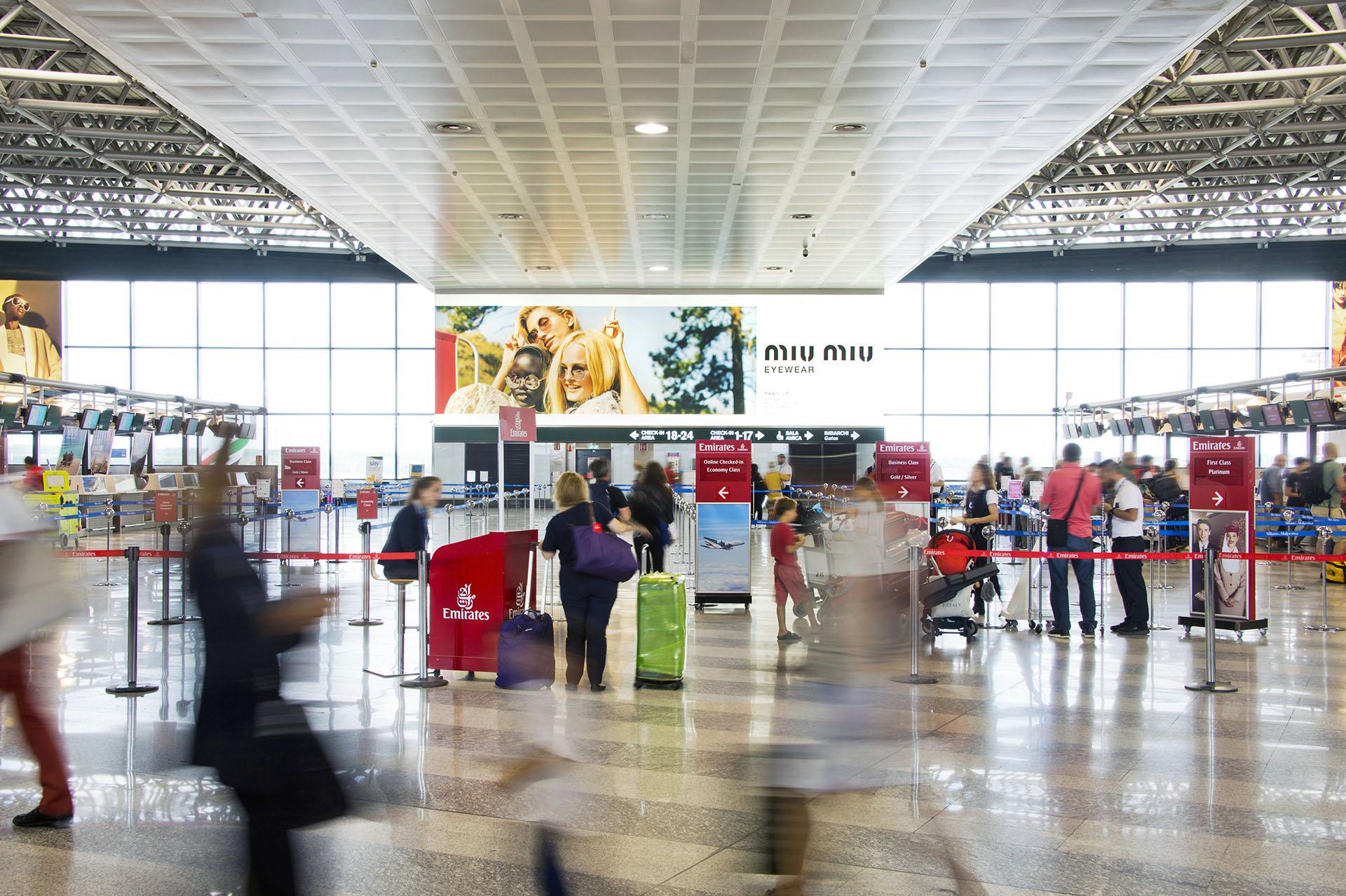 Pubblicità_aeroporto_IGPDecaux_Milano_Malpensa