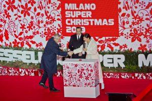 ESSLUNGA ACCENSIONE ALBERO_6-12-2019_MILANO-L_009