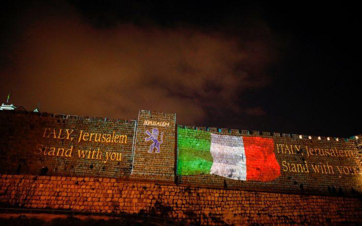 Gerusalemme_città_Vecchia_tricolore