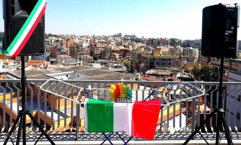 Musica_balcone_Roma_blog_IGPDecaux