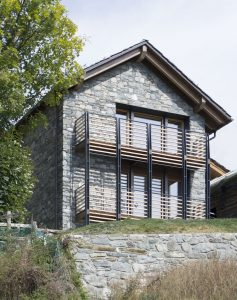 Casa UD - Chamois