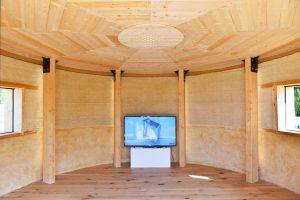 GAIA 3d printed house interior2