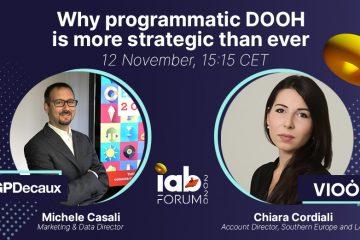 iab programmatic