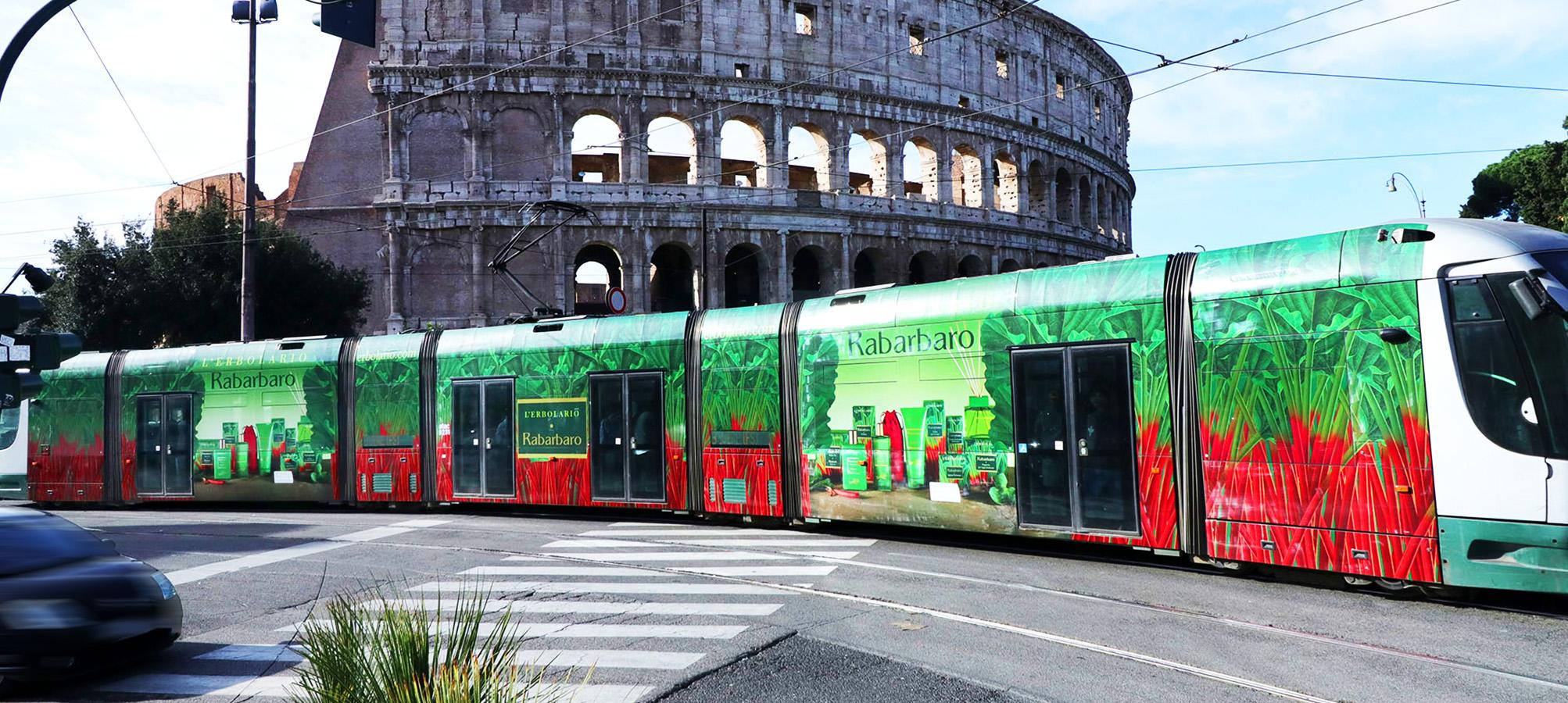 Banner L'Erbolario_eurotram Roma