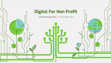 IGPDecaux main sponsor di Digital 4 Non Profit