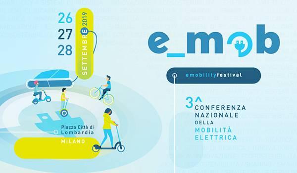 Mobilità elettrica e sostenibilità con IGPDecaux al Festival dell'e-Mobility