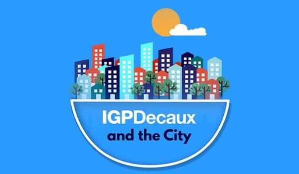 IGPDecaux and the City: i servizi di IGPDecaux per la città