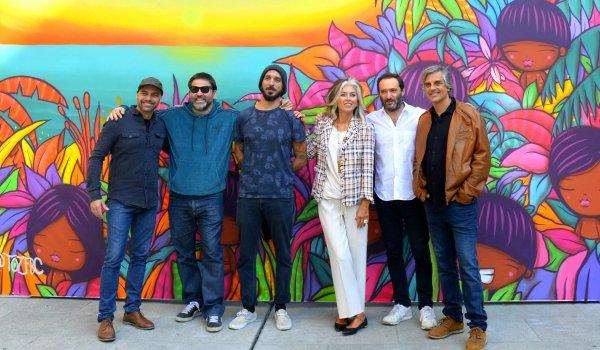 IGPDecaux LIVE porta il Brasile alla Milano Design Week 2018