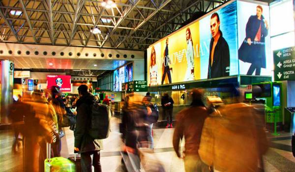Aeroporti IGPDecaux: novità e cifre da record