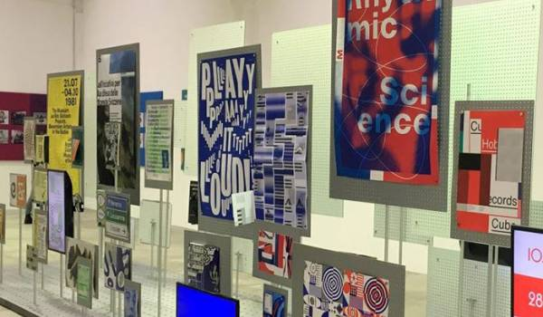 Illustrazioni e poster innovativi ai Torino Graphic Days