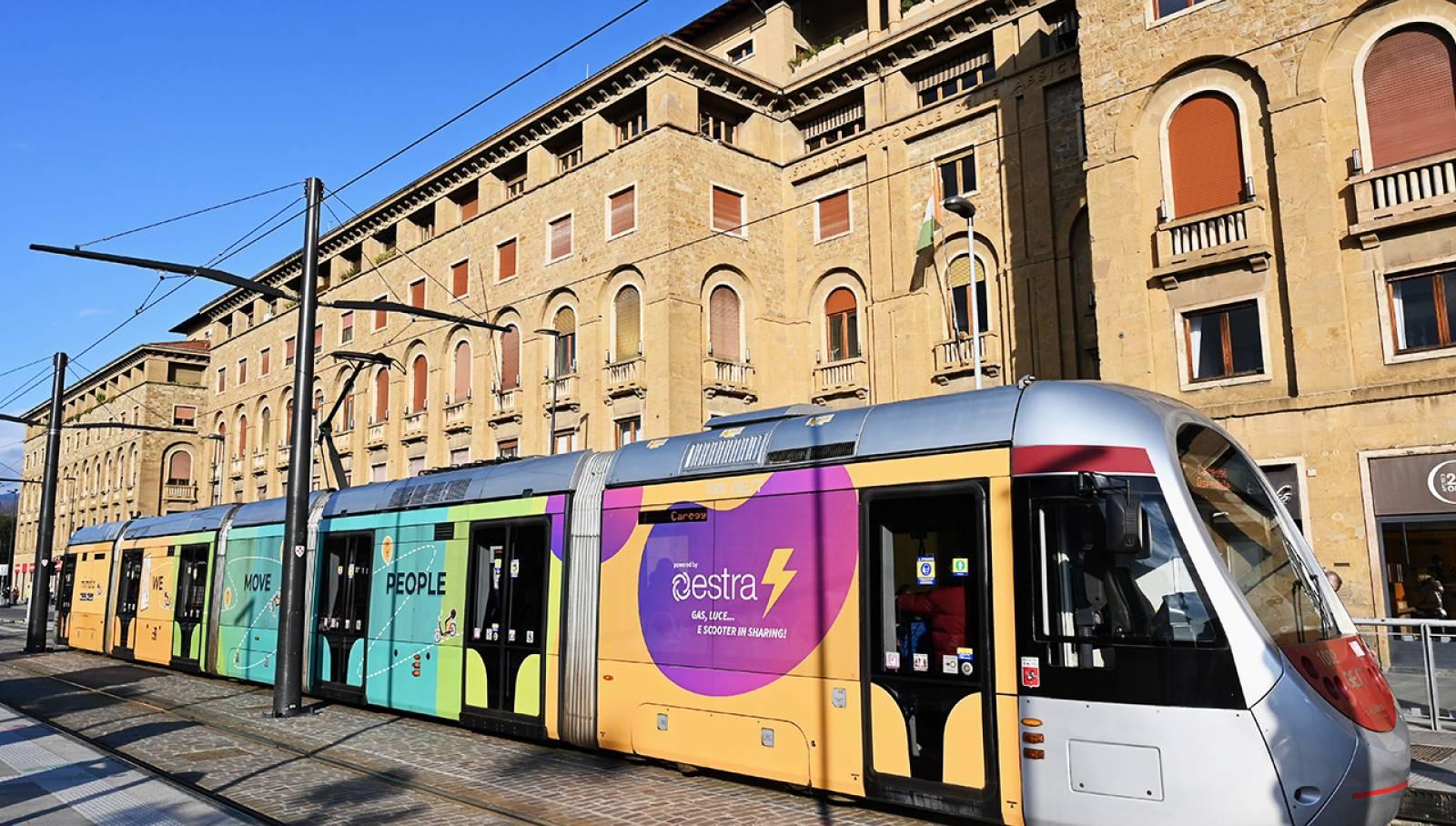 Full-Wrap IGPDecaux a Firenze per MIMoto