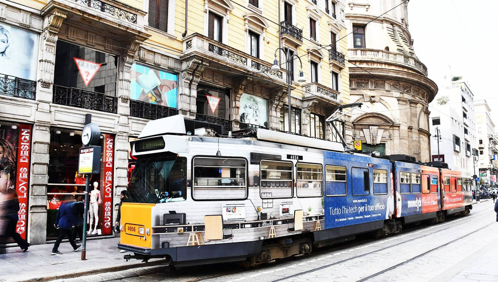 IGPDecaux Milano Full-Wrap per Monclick