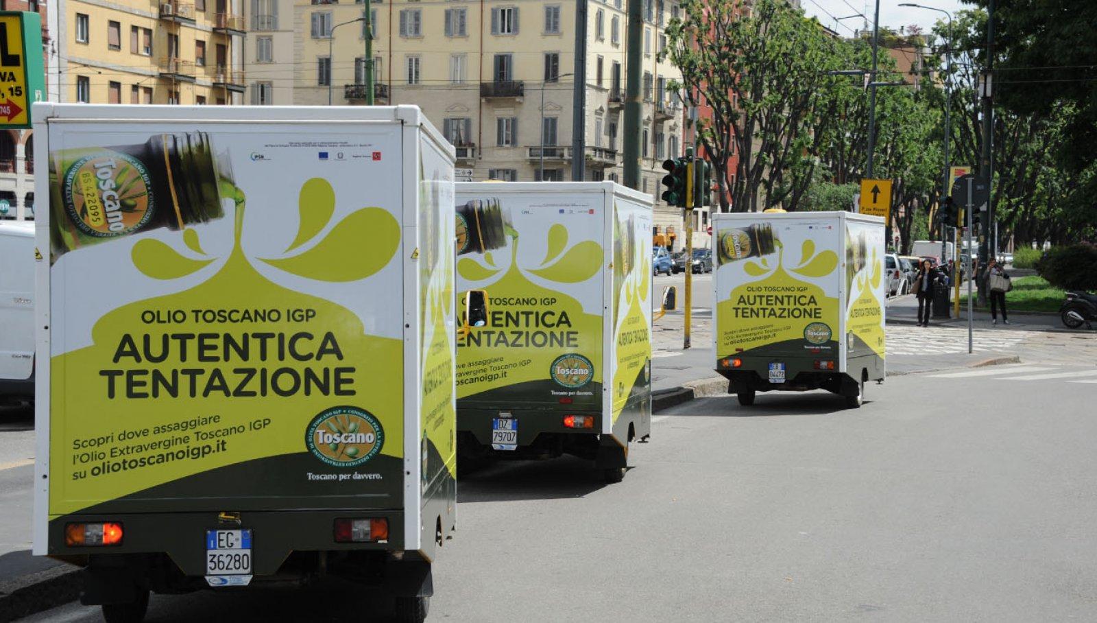 Milan Food week - IGPDecaux