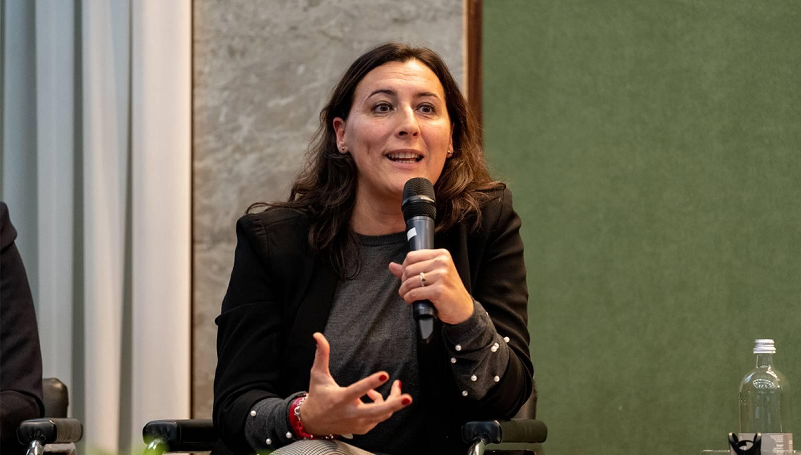 Conferenza stampa Segnali d'Italia Milano IGPDecaux