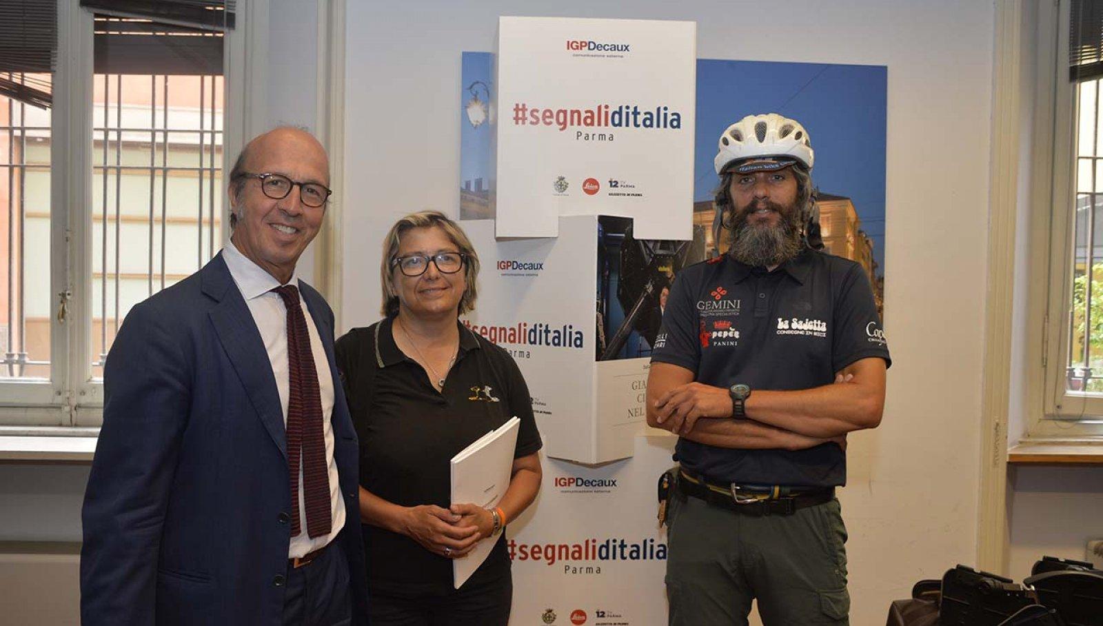 Campagna_Segnali_D'Italia_IGPDecaux2018_Parma
