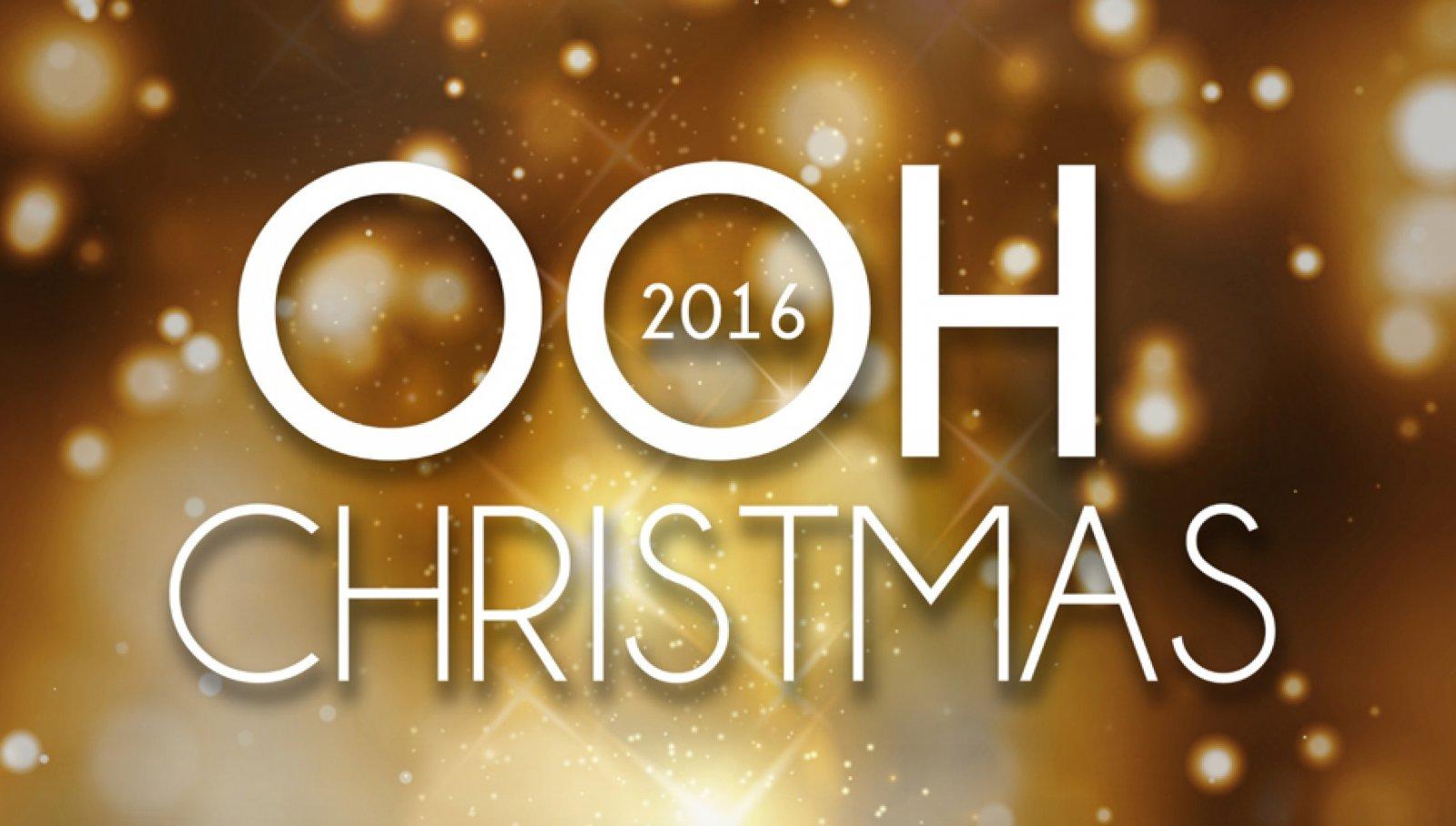 OOH Christmas IGPDecaux 2016