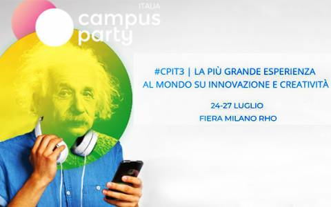 IGPDecaux a Campus Party: Innovazione e Smart City con l'Assessore Paola Pisano