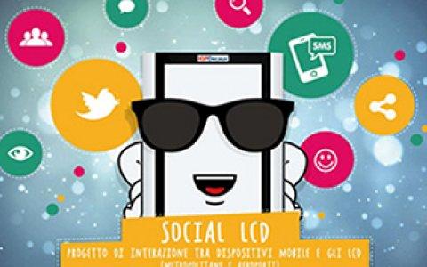 Social LCD