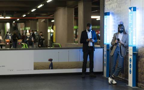 Edison porta nella metropolitana milanese un servizio di ricarica elettrica con IGPDecaux e ATM