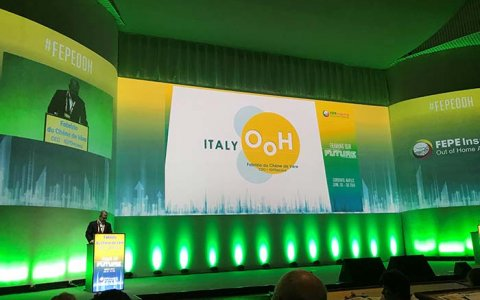 IGPDecaux participates in the FEPE International Congress