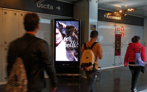 Digital Metro Napoli IGPDecaux
