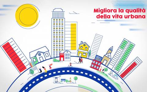 Torna la Social Innovation Challenge di IGPDecaux