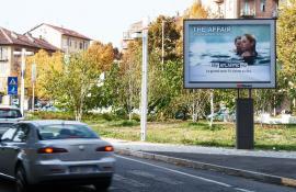 SKY ITALIA SKY SERIE TV -  17/10/2016 - SENIOR - TORINO
