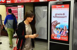 Social LCD Metropolitana