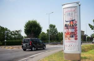 IGPDecaux Parma Columns for Golagolafestival