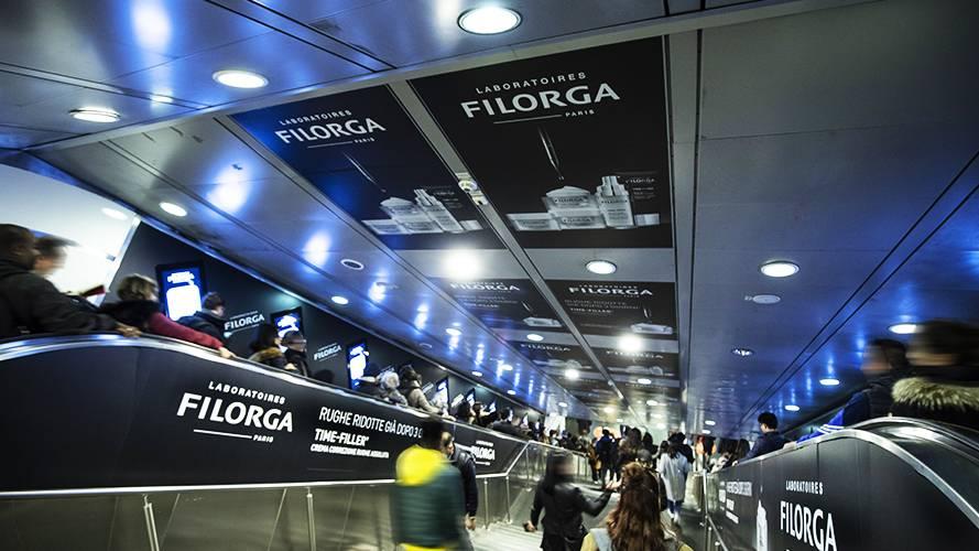 IGPDecaux Roma Area Station Domination per Filorga