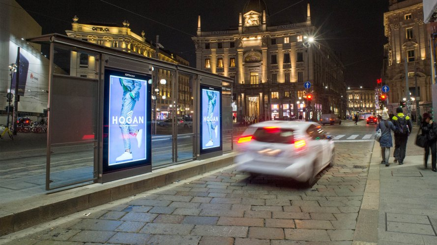 IGPDecaux Milan Vision Network for Hogan