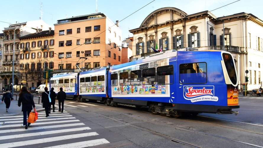 IGPDecaux Milan Full-Wrap for Mapo Spontex